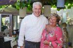 Chef Jan en Pauline van der Sluijs